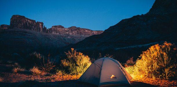 Camping La Roseraie d'Omaha à Surrain