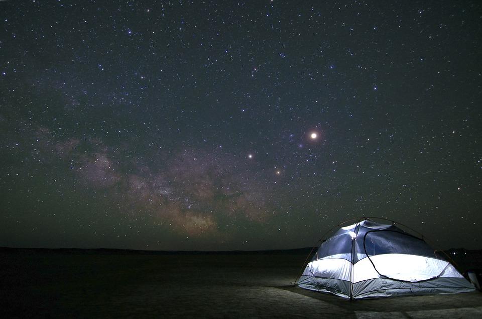 Camping La Source à Hautot-sur-Mer