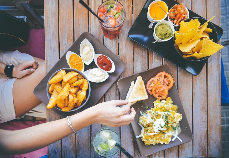 Restaurant Chez François à Genets