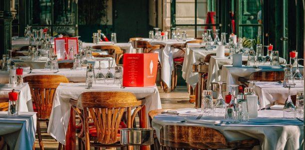 Restaurant le Caboch'Art à Caen