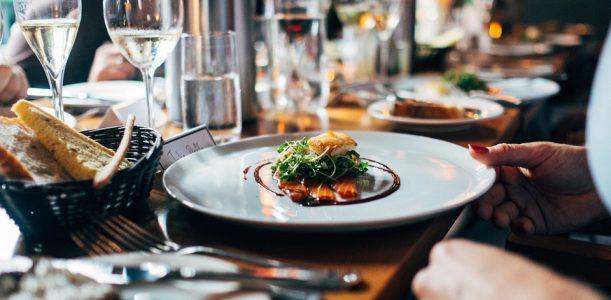 Restaurant le Pavé d'Auge à Beuvron-en-Auge