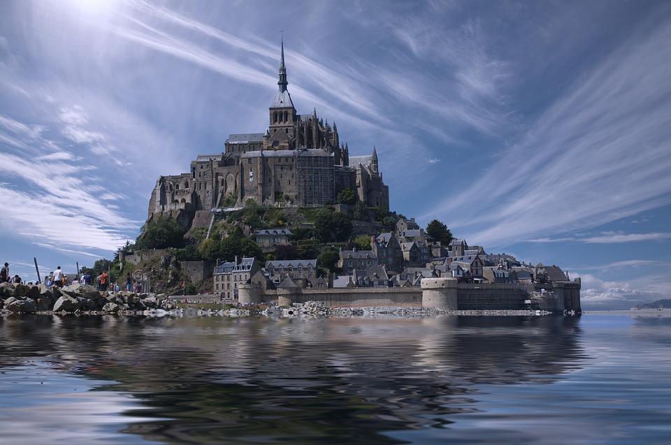 Où aller en Normandie bord de mer ?