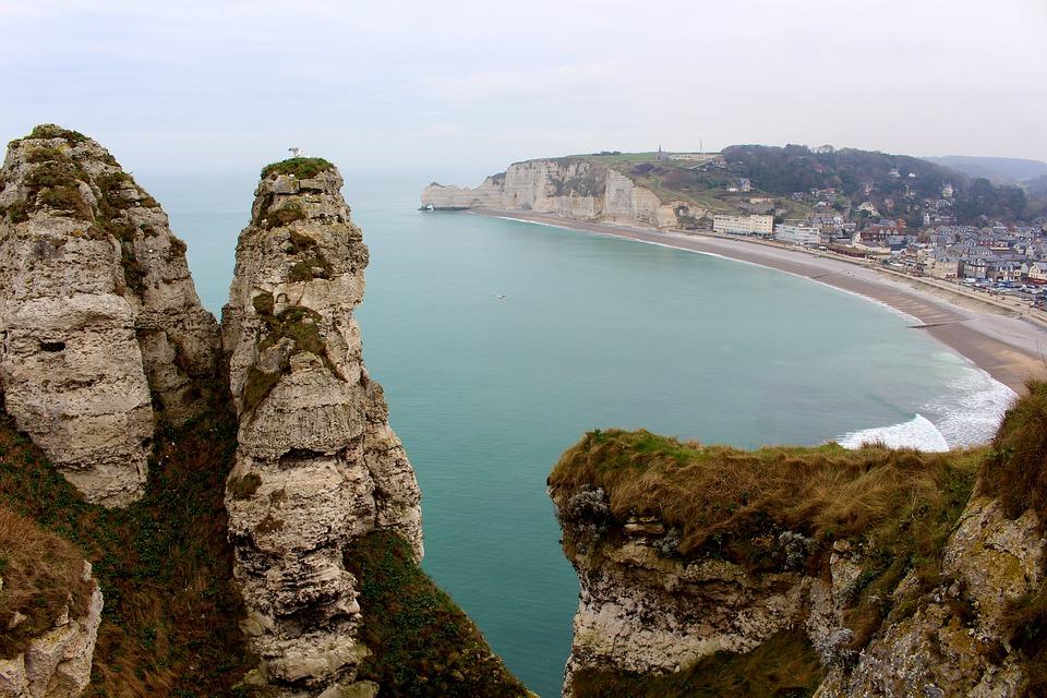 Où investir en Normandie ?