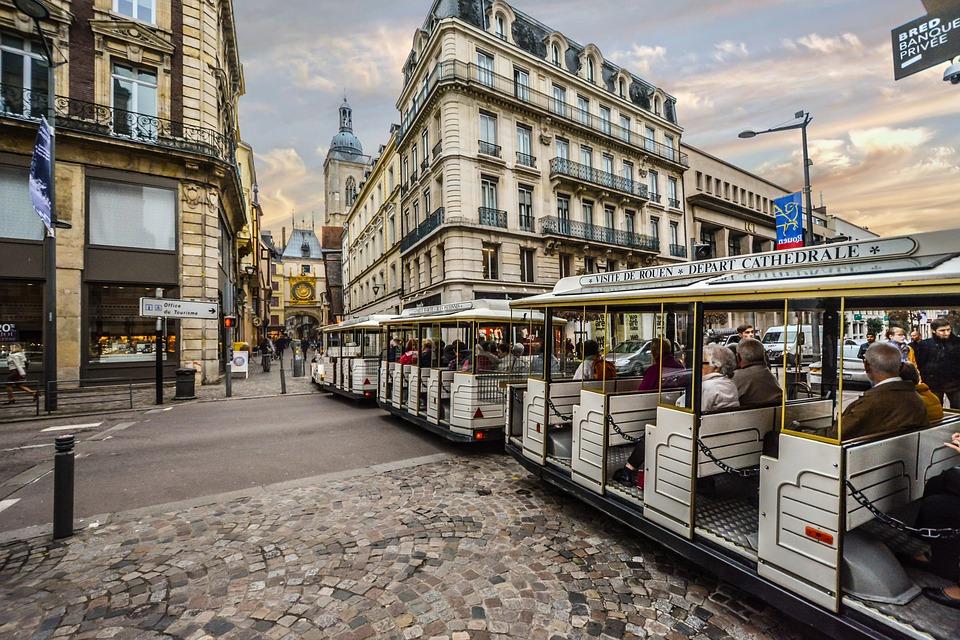 Visiter Rouen