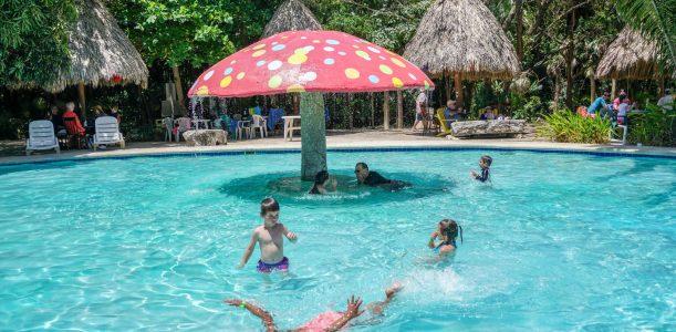 Notre sélection de campings 4 étoiles avec piscine en Normandie